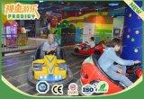Le parc d'attractions badine le véhicule de butoir électrique de Prise de masse-Réseau à vendre