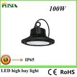 hohes Bucht-Licht 100W 200W industrielles Orasm LED Meanwell Fahrer UFO-LED