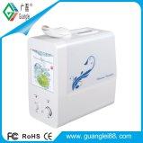 Difusor de aroma automático Uresonic Gl-2166 com saída de névoa 400ml / H