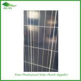painéis 240W solares policristalinos dos fabricantes