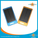 셀룰라 전화와 휴대용 장치를 위한 고용량 태양 충전기
