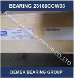 Rolamento de rolo esférico 23168 Ccw33 da alta qualidade com gaiola de aço