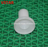 ABS van de hoge Precisie, pp die, TPE, POM CNC Plastic Deel voor ElektroApparaat machinaal bewerken