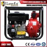 pompa ad acqua di lotta antincendio della benzina di 1.5inch 2inch