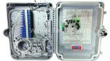 Quente vendendo 24 caixas da terminação da fibra óptica do Sc LC dos núcleos