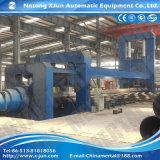 ¡Venta caliente! Prensa de batir del tubo de la transmisión de petróleo Mclw11g-40*12000 y del gas, para la formación del tubo