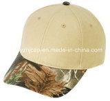 Бейсбольная кепка Camoflage вышивки