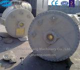 Plástico anticorrosivo da maquinaria de Jinzong que mistura o tanque de mistura de Tank/PVC