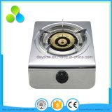 Cocina Cocina de gas, la tabla vendedora caliente de la estufa de gas