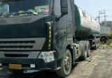 Caminhão tractor usado Sinotruk HOWO 6 * 4, camião usado