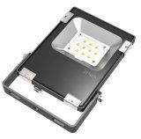 Indicatore luminoso di inondazione caldo di vendite 10W LED IP65 3 anni di garanzia