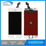 Индикация LCD мобильного телефона для iPhone 5s, для агрегата экрана iPhone 5s LCD+Touch