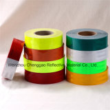 Bande r3fléchissante colorée de grossiste de la Chine pour le poteau de signalisation (C5700-O)