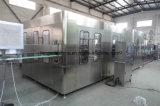 Compléter la chaîne de production remplissante de machine à emballer d'installation de mise en bouteille d'animal familier de spire de bouteille de boisson principale d'eau potable pour 2000bph à 24000bph
