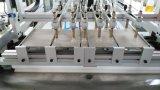 Machine de fabrication de couverture de livres semi-automatique