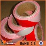 Лента предосторежения ESD предупреждающий ленты полиций сделанная в ленте безопасности ленты барьера продуктов предохранения от PE Китая оптовой