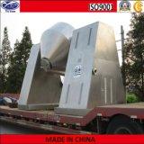 Material da bateria Special Double Cone Roating Vacuum Dryer