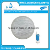 18PCS 54watt LED Pool-Lampe (HX-P56-H18W-TG)
