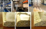 Automatische Steinpoliermaschine für die Ausschnitt-Granit-/MarmorCountertops