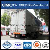 Ala di alluminio Van della Hyundai Xcient Vc46 6X4