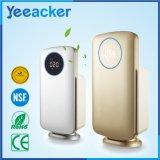 El purificador del aire del generador del ozono para el nuevo sitio quita el formaldehído