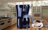 Cafeteira quente de 1 litro com frasco térmico
