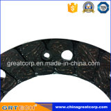 La fricción de alta calidad de material no-asbesto Orientación del embrague