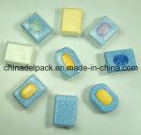 OEM&ODM alle in 1 und keine Phosphatselbstabwasch-Tablette, Küche-Abwasch-Tabletten