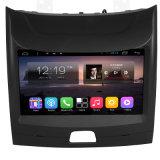 2017 система деятельности Android 6.0 для автомобиля DVD Besturn B50 с USB WiFi Bt GPS