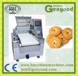 Linha industrial automática de Processling dos bolos dos bolinhos do jogo cheio