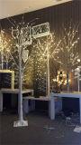 Mejor vendido nuevo árbol de decoración LED de la decoración