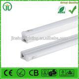 Des LED-T5/T8 Glasplastikqualität 9W18W Gefäß-Licht-600mm1200mm