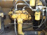 Ursprünglicher japanischer verwendeter hydraulischer Exkavator der Katze-329dl (Gleiskettenfahrzeug 325DL 329DL)