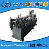 中国製PPのPEの機械を作るプラスチック微粒の押出機
