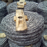 2016 Hot Salts Hot-DIP Galvanized/PVC Coated Barbed Wire Price Per Roll