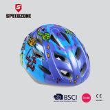 Speedzone 아이 디럭스 자전거 자전거 헬멧
