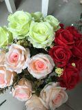 人工花のローズの最もよい人工花