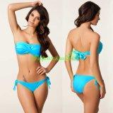 Bovenkant van de Bikini Bandeau van vrouwen de Sexy