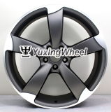 Rotiform Replica Aluminum Alloy Wheel for AUDI