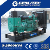 De open Generator van het Ontwerp 220kw/275kVA Cummins van het Type