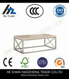 Hzct118 La parte superior de la estructura de metal de madera