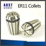 Alta qualità che preme lo strumento di macinazione dell'anello di serie dello strumento Er11 Er