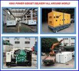 セリウムの証明書とのディーゼルGenset 40/50kVAのための中国Weichaiエンジン