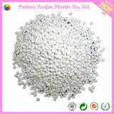 Glace Masterbatch blanc pour les produits en plastique