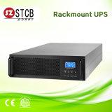 UPS 200/208/220/230/240VAC 1kVA 2kVA 3kVA 6kVA 10kVA del montaje de estante USB/RS232