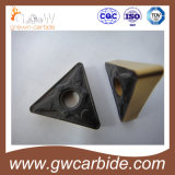 Вставки CNC карбида Indexable поворачивая филируя