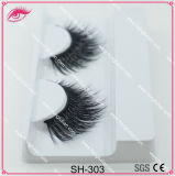 Chine Wholesale Artificial Mink Eyelash Fake Eyelashes