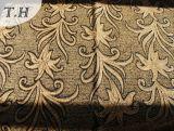 Tela popular del sofá del telar jacquar del Chenille de la calidad superior del modelo 2016