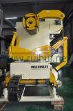 단단한 높은 정밀도 및 긴 서비스 기간은 Uncoiler 직선기이다