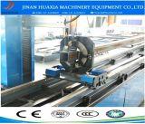CNC de Vierkante CNC van de Pijp Scherpe Machine van het Plasma/de Vierkante Scherpe Machine van het Plasma van de Buis